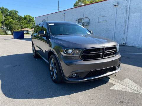 2014 Dodge Durango for sale at Consumer Auto Credit in Tampa FL