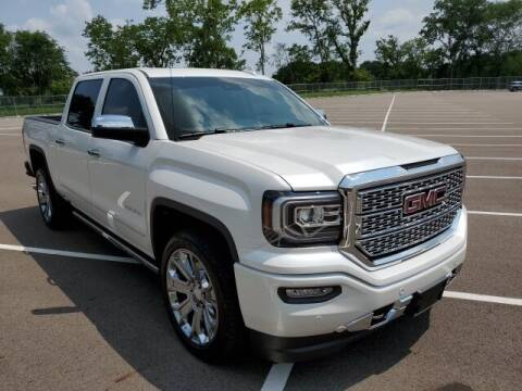 2018 GMC Sierra 1500 for sale at Parks Motor Sales in Columbia TN