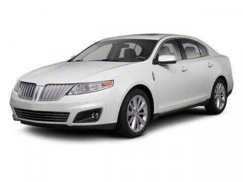2010 Lincoln MKS for sale at Wally Armour Chrysler Dodge Jeep Ram in Alliance OH