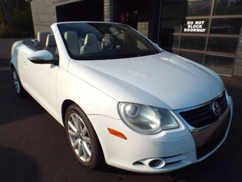2009 Volkswagen Eos for sale at Carena Motors in Twinsburg OH