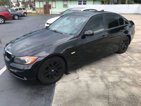 2007 BMW 3 Series for sale at Riviera Auto Sales South in Daytona Beach FL
