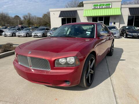 2008 Dodge Charger for sale at Cross Motor Group in Rock Hill SC