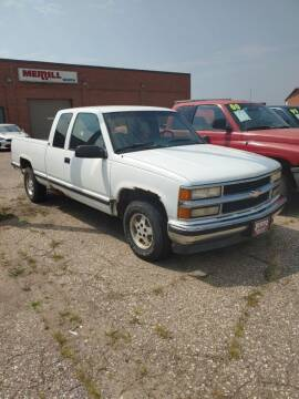 1995 Chevrolet C/K 1500 Series for sale at Buena Vista Auto Sales in Storm Lake IA