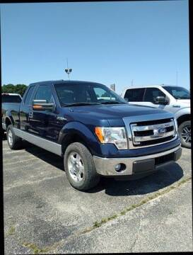 2014 Ford F-150 for sale at Quality Toyota in Independence KS
