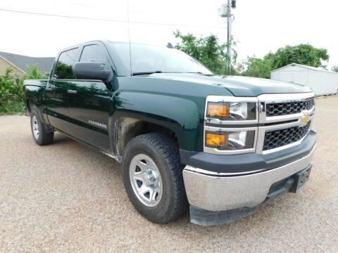 2015 Chevrolet Silverado 1500 for sale at Stanley Chrysler Dodge Jeep Ram Gatesville in Gatesville TX