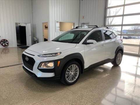 2019 Hyundai Kona for sale at PRINCE MOTORS in Hudsonville MI