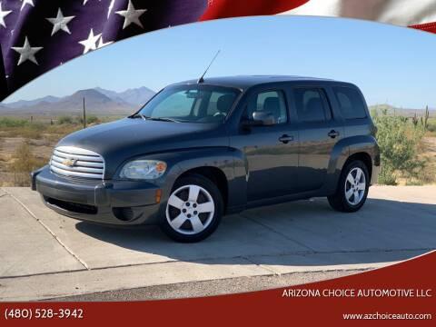 2011 Chevrolet HHR for sale at Arizona Choice Automotive LLC in Mesa AZ