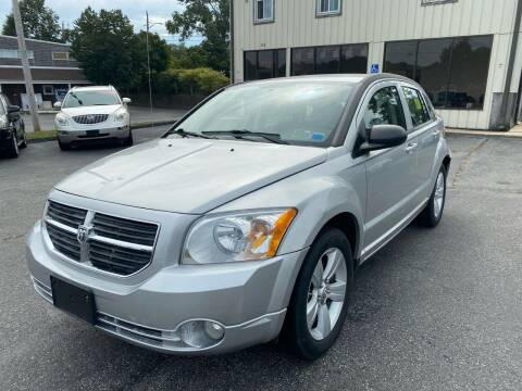2011 Dodge Caliber for sale at MBM Auto Sales and Service - MBM Auto Sales/Lot B in Hyannis MA