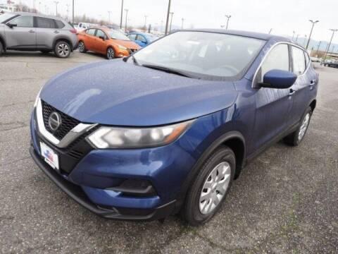 2020 Nissan Rogue Sport for sale at Karmart in Burlington WA