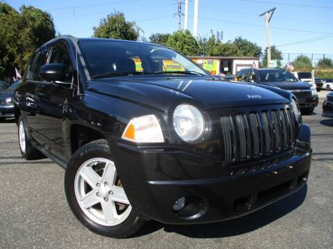 2010 Jeep Compass for sale at Unlimited Auto Sales Inc. in Mount Sinai NY