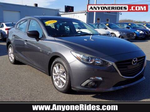 2016 Mazda MAZDA3 for sale at ANYONERIDES.COM in Kingsville MD