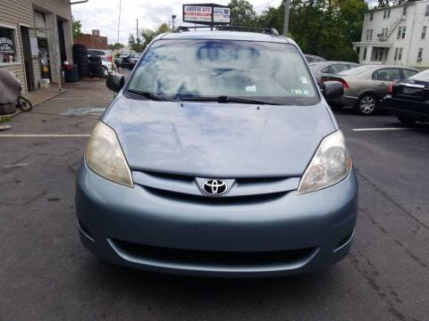 2007 Toyota Sienna for sale at Roy's Auto Sales in Harrisburg PA