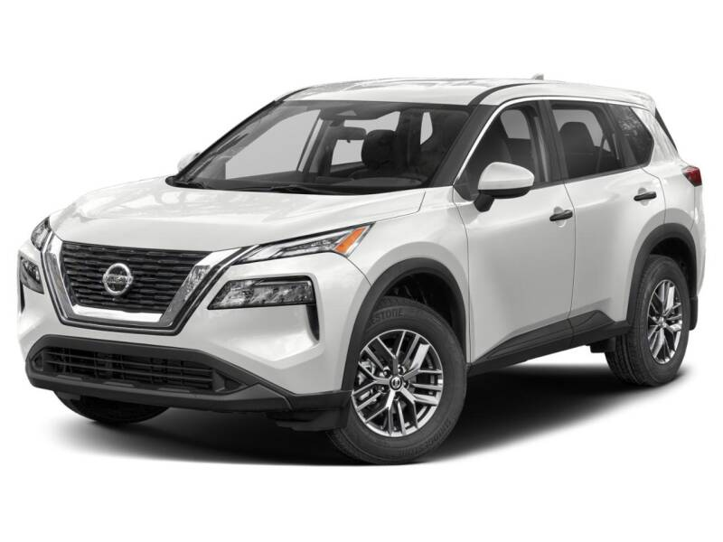 2021 Nissan Rogue for sale in Normal, IL