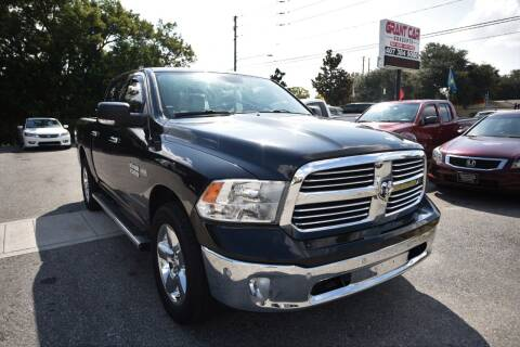 2016 RAM Ram Pickup 1500 for sale at Grant Car Concepts in Orlando FL