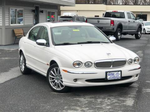 2007 Jaguar X-Type for sale at Jarboe Motors in Westminster MD