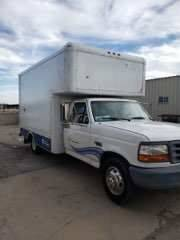 1997 Ford F-350 for sale at AI MOTORS LLC in Killeen TX
