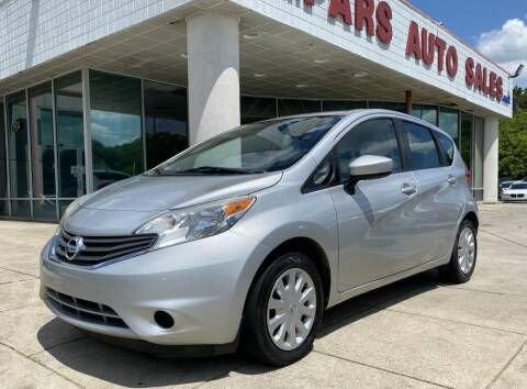 2015 Nissan Versa Note for sale at Pars Auto Sales Inc in Stone Mountain GA