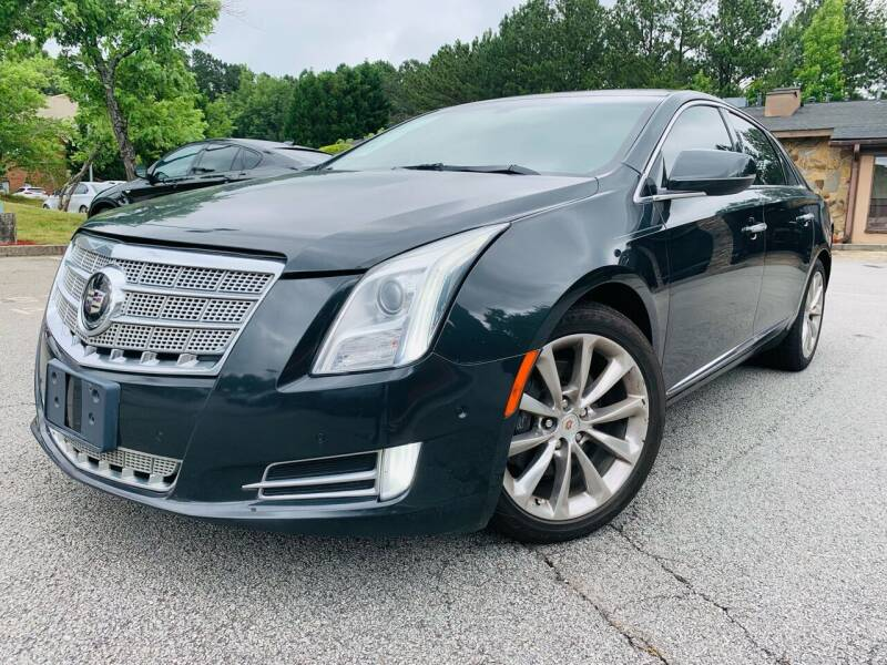 2014 Cadillac XTS for sale in Buford, GA