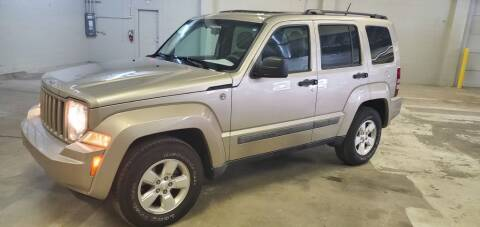 2011 Jeep Liberty for sale at Klika Auto Direct LLC in Olathe KS