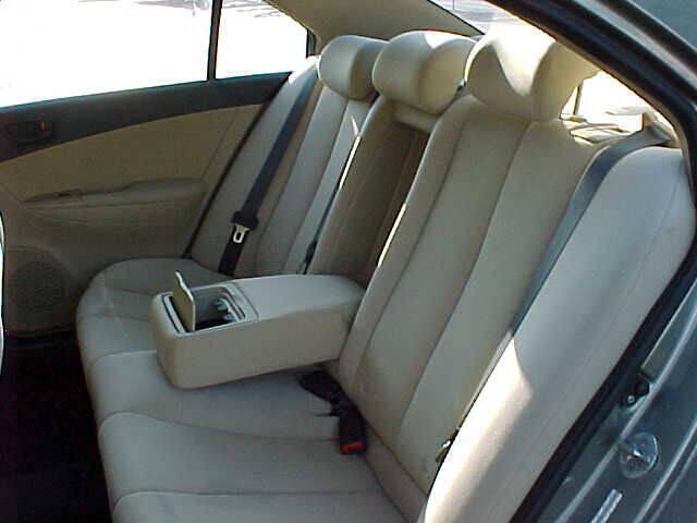 2009 Hyundai Sonata GLS 4dr Sedan 5A - Pittsburgh PA