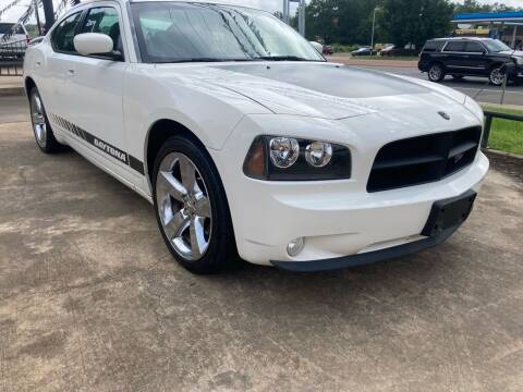 2009 Dodge Charger for sale at Peppard Autoplex in Nacogdoches TX