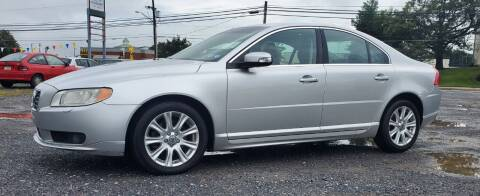 2009 Volvo S80 for sale at Tower Motors in Taneytown MD