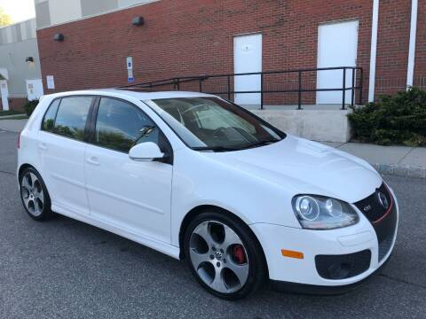 2008 Volkswagen GTI for sale at Imports Auto Sales Inc. in Paterson NJ