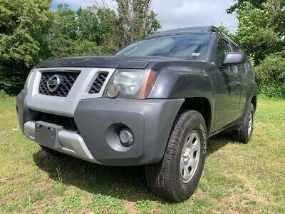 2011 Nissan Xterra for sale at Worthington Air Automotive Inc in Williamsburg MA