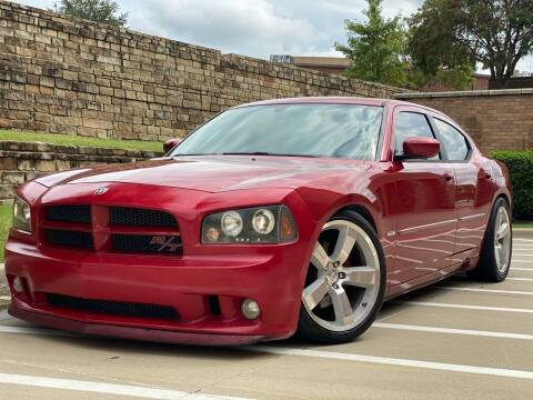 2006 Dodge Charger for sale at Texas Select Autos LLC in Mckinney TX