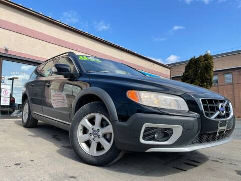 2011 Volvo XC70 for sale at Car Mart Auto Center II, LLC in Allentown PA