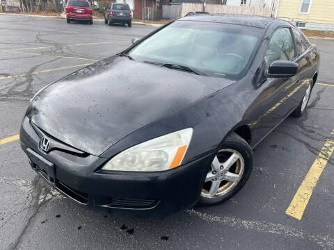 2003 Honda Accord for sale at Your Car Source in Kenosha WI