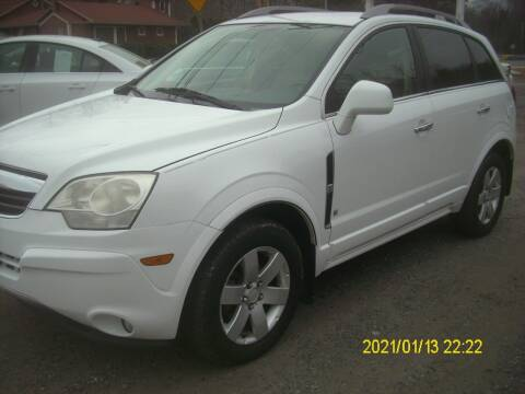 2008 Saturn Vue for sale at Motors 46 in Belvidere NJ