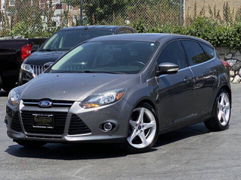 2014 Ford Focus for sale at Kugman Motors in Saint Louis MO