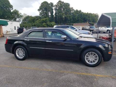 2010 Chrysler 300 for sale at A-1 Auto Sales in Anderson SC