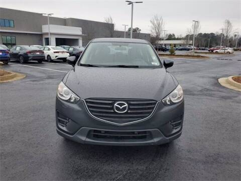 2016 Mazda CX-5 for sale at Lou Sobh Kia in Cumming GA
