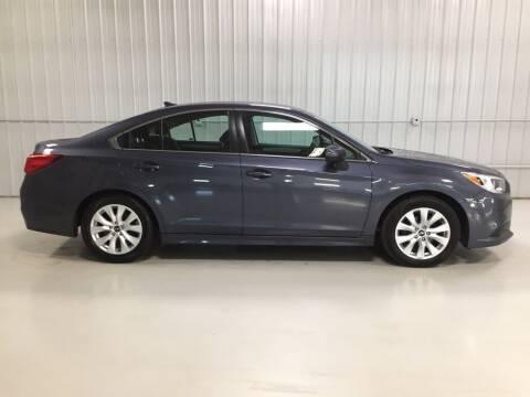 2016 Subaru Legacy for sale at Elhart Automotive Campus in Holland MI