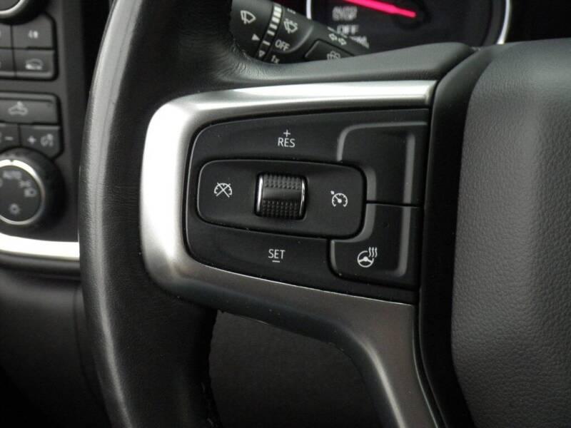 2019 Chevrolet Silverado 1500 LT - Aitkin MN