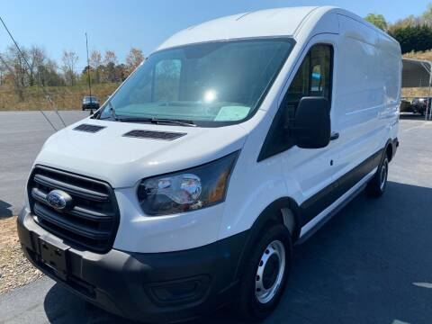 2020 Ford Transit Cargo for sale at Elite Auto Brokers in Lenoir NC