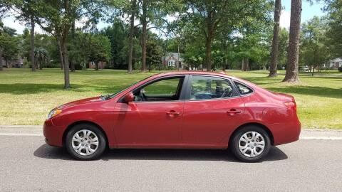 2010 Hyundai Elantra for sale at Import Auto Brokers Inc in Jacksonville FL