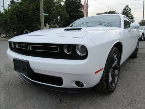 2017 Dodge Challenger for sale at PRESTIGE IMPORT AUTO SALES in Morrisville PA