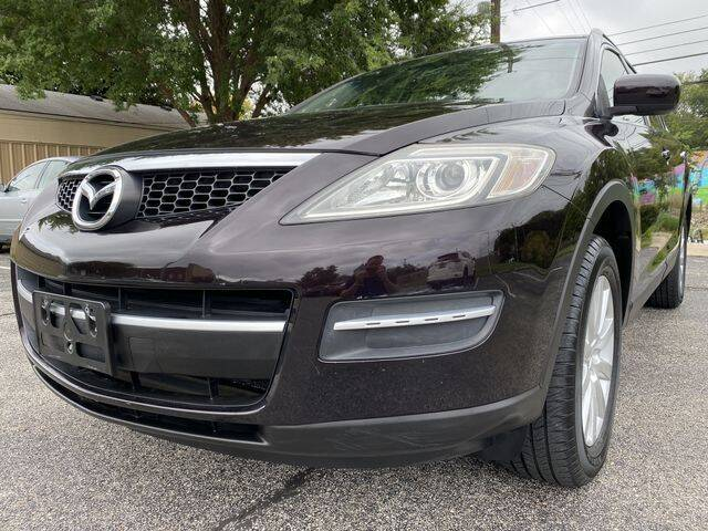 2008 Mazda CX-9 for sale at Falls City Motorsports in Louisville KY