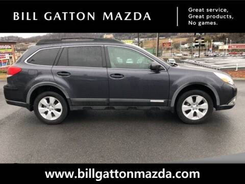 2010 Subaru Outback for sale at Bill Gatton Used Cars - BILL GATTON ACURA MAZDA in Johnson City TN