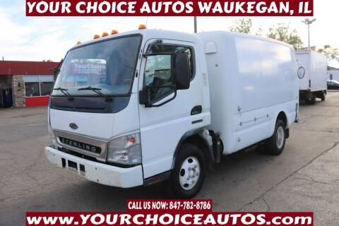 2007 Sterling 360 for sale at Your Choice Autos - Waukegan in Waukegan IL