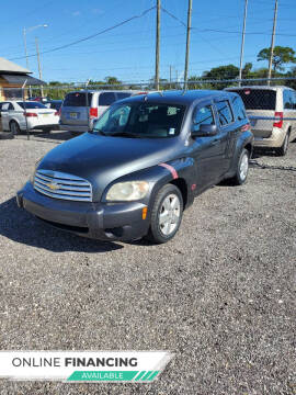 2011 Chevrolet HHR for sale at Car Spot Of Central Florida in Melbourne FL