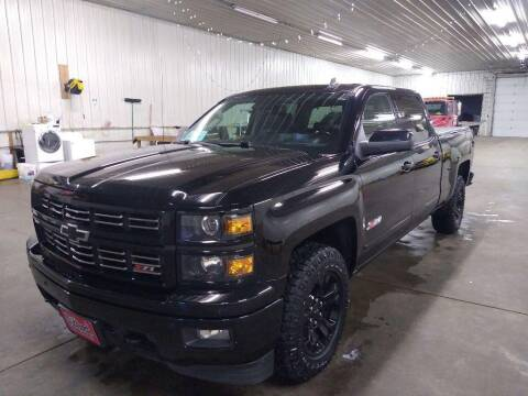 2015 Chevrolet Silverado 1500 for sale at Willrodt Ford Inc. in Chamberlain SD