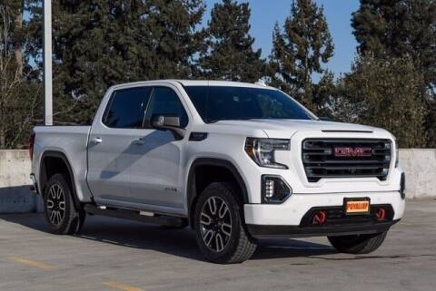 2019 GMC Sierra 1500 for sale at Washington Auto Credit in Puyallup WA