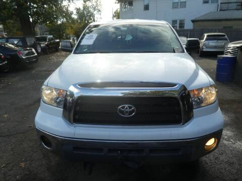 2008 Toyota Tundra for sale at Wheels and Deals in Springfield MA