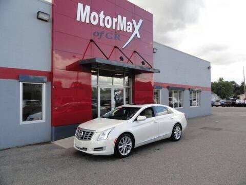 2014 Cadillac XTS for sale at MotorMax of GR in Grandville MI