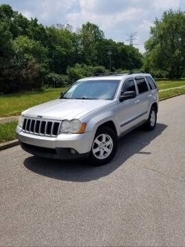 2009 Jeep Grand Cherokee for sale at Lexington Auto Store in Lexington KY