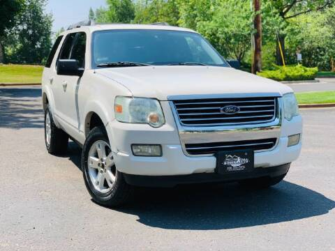 2009 Ford Explorer for sale at Boise Auto Group in Boise ID